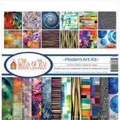 Modern Art Collection Kit - Ella & Viv
