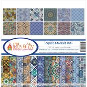 Spice Market Collection Kit - Ella & Viv