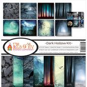 Dark Hollow Collection Kit - Ella & Viv