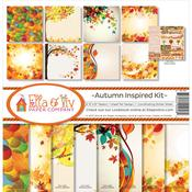 Autumn Inspired Collection Kit - Ella & Viv