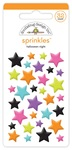 Halloween Night Sprinkles - Doodlebug