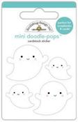 Sweet Spirits Doodle-pops - Doodlebug