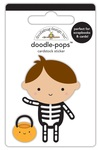 X-Ray Doodle-pops - Doodlebug