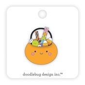 Trick Or Treats Collectible Pin - Doodlebug - PRE ORDER