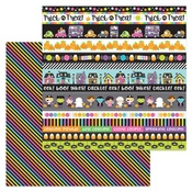Spellbound Paper - Booville - Doodlebug