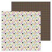 Starbright Paper - Booville - Doodlebug