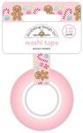 Santa's Sweets Washi Tape - Doodlebug