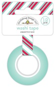 Peppermint Twist Washi Tape - Doodlebug