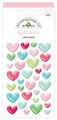 Candy Heart Sprinkles - Doodlebug