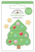 Sweet Spruce Doodlepops - Doodlebug