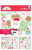 Milk & Cookies Odds & Ends - Doodlebug