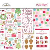 Milk & Cookies Essentials Kit - Doodlebug