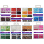 Glass Bead Kit, Bundle of 8