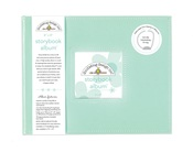 Mint Storybook 8 x 8 Album - Doodelbug