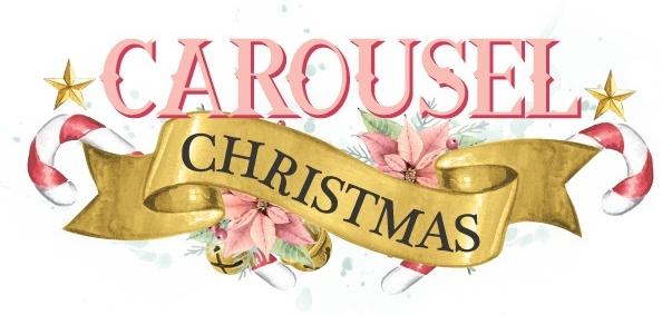 Carousel Christmas Bo Bunny