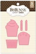 Cupcake Dies - Bo Bunny