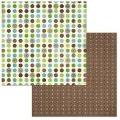 Dots Paper - Penelope - Bo Bunny