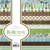 Penelope 6 x 6 Paper Pad - Bo Bunny