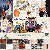 Bewitched Collection Kit - Authentique