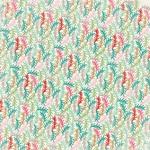 Colorful Christmas Five Paper - Authentique
