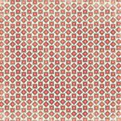 Colorful Christmas Six Paper - Authentique
