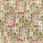 Vintage Christmas Paper Seven - Authentique - PRE ORDER