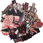 Halloween Idea-Ology Ephemera Pack - Tim Holtz - PRE ORDER