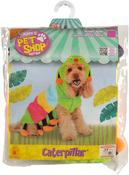 Small - Rubie's Caterpillar Cutie Pet Costume