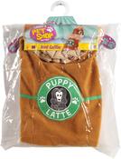 Medium - Rubie's Iced Coffee Pet Costume