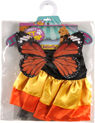 Extra Large - Rubie's Monarch Butterfly Pet Costume