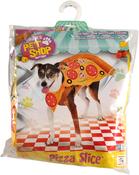 Medium - Rubie's Pizza Slice Pet Costume