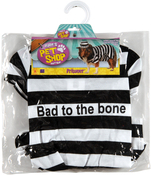 Small - Rubie's Prisoner Pet Costume