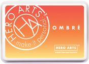 Serengti Sunset - Hero Arts Ombre Ink Pad