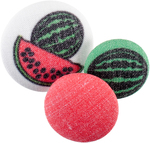 Watermelons - Fabricraft - Fabric Covered Buttons 8/Pkg