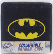 "Batman - Everything Mary DC Comics Mini Collapsible Box 4""X4""X4"""
