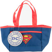 "Superman - Everything Mary DC Comics Mini Tote 11""X5""X6"""