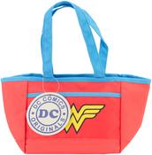 "Wonder Woman - Everything Mary DC Comics Mini Tote 11""X5""X6"""