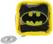 Batman - Everything Mary DC Comics Square Zipper Pouch 4.25x1.5x4.25