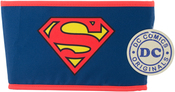 """Superman - Everything Mary DC Comics Collapsible Tub 11.5""""X6.5""""X7"""""""