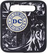 "Batman - Everything Mary DC Comics Folding Storage Tote 7.5""X5""X8"""