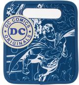 "Superman - Everything Mary DC Comics Folding Storage Tote 7.5""X5""X8"""