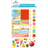 Summer Fun - Paper House Life Organized Planner Stickers
