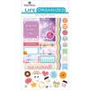 Kawaii Fun - Paper House Life Organized Planner Stickers