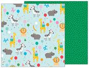 Party Animal Paper - Happy Hooray - Pebbles