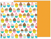 Eat Cake Paper - Happy Hooray - Pebbles