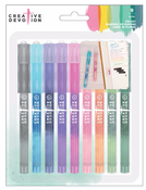 Fineliner Pen Set - Creative Devotion - American Crafts