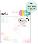 Scripture Pad - Creative Devotion - American Crafts