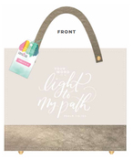 Bible Tote - Creative Devotion - American Crafts