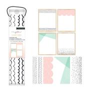Shapes & Lines - Magnet Studio - Maggie Holmes - PRE ORDER