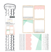 Shapes & Lines - Magnet Studio - Maggie Holmes